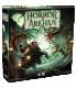 Horror w Arkham 3. edycja + woreczek z drewnianą zawieszką