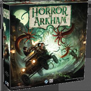 Horror w Arkham 3. edycja