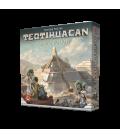Teotihuacan: Miasto Bogów