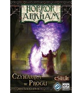 Horror w Arkham: Czyhający w Progu (gra używana)