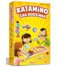 Katamino Gra rodzinna