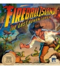 Fireball Island - The Last Adventurer