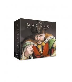 Boże Igrzysko: Magnaci (gra używana)