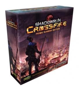 Shadowrun: Crossfire Refit Kit