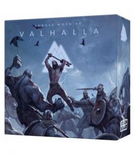 Valhalla (wersja sklepowa) (gra używana)
