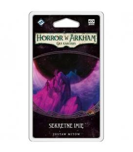 Horror w Arkham LCG: Sekretne imię