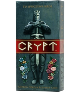 Crypt (gra używana)