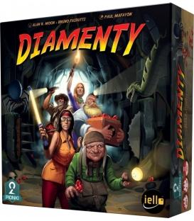 Diamenty (gra używana)