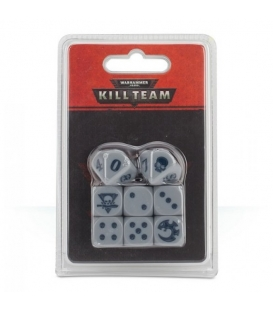 Kill Team: Genestealer Cult Dice