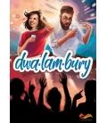 Dwalambury