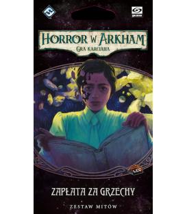 Horror w Arkham LCG: Zapłata za grzechy