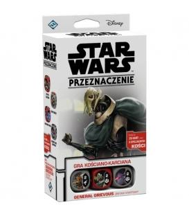 Star Wars: Przeznaczenie - Generał Grievous - Zestaw startowy
