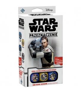 Star Wars: Przeznaczenie - Zestaw podstawowy Obi-Wan Kenobi