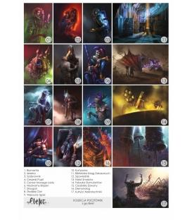 Elekt: zestaw pocztówek Kolekcjonerskich