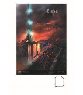 Elekt: plakat - Admirał Radetzky