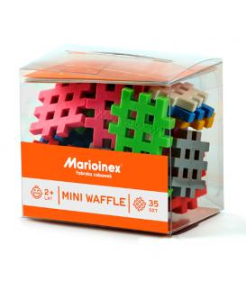 Mini Waffle 35 elementów