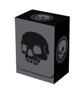 Legion - Deckbox - Absolute Iconic - Skull