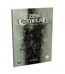 Zew Cthulhu RPG - Starter