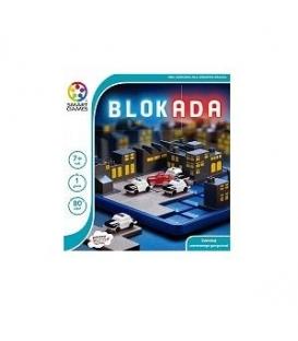 Smart Games - Blokada (Edycja Polska)
