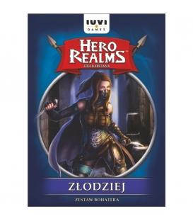 Hero Realms - Zestaw Bohatera - Złodziej