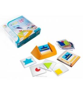 Smart Games - Kolorowy Kod (Edycja Polska)