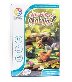 Smart Games - Wiewiórki atakują (Edycja Polska)