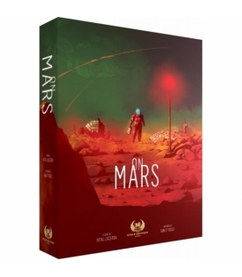 On Mars (KS Deluxe edition - edycja polska)