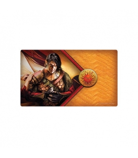 AGOT - The Red Viper Playmat