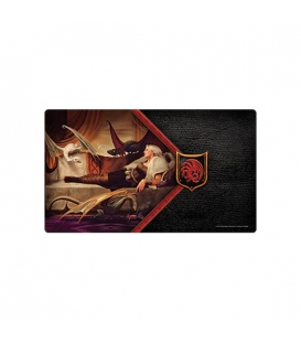 AGOT - The Mother of Dragons Playmat