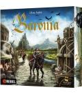 Baronia (gra używana)