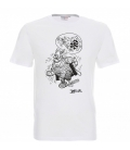 Koszulka Hegemon - grafika z komiksu Kajko i Kokosz - rozmiar M