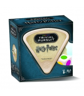 Trivial Persuit (quiz) Harry Potter
