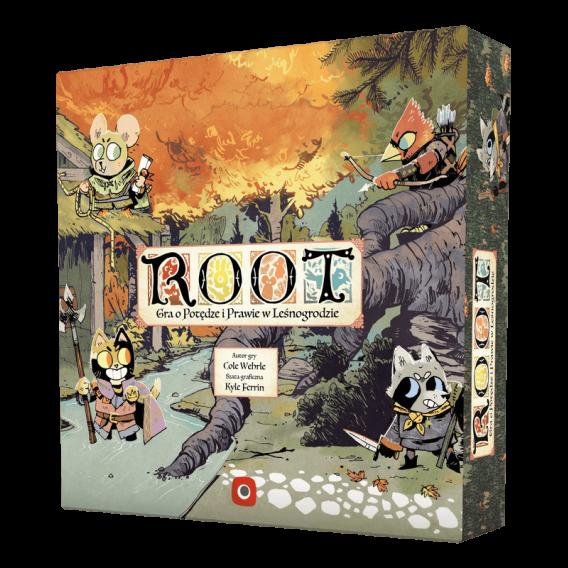 Root (edycja polska)