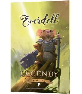 Everdell: Legendy (przedsprzedaż)