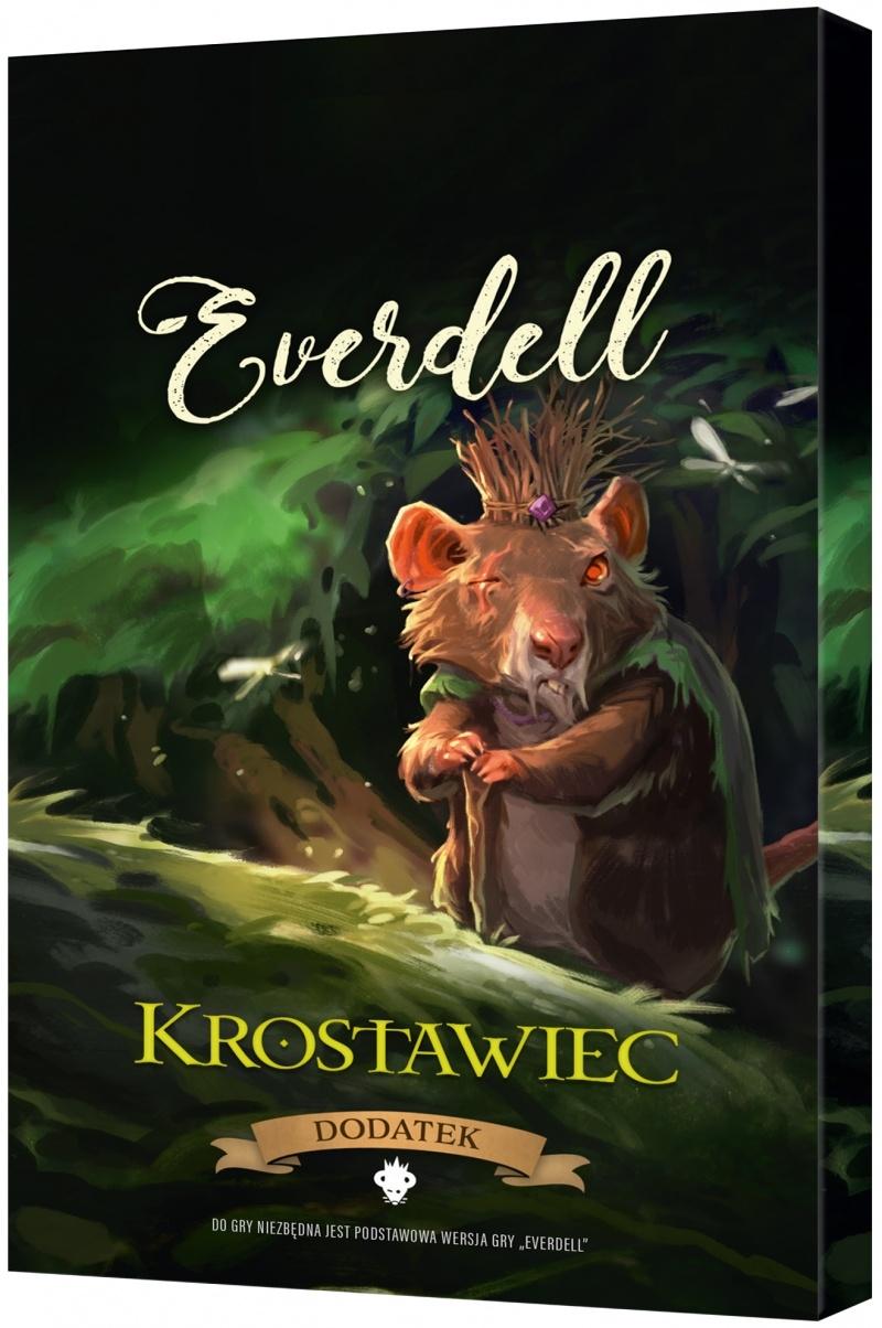 Everdell: Krostawiec (dostępny od ręki)