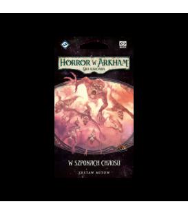 Horror w Arkham LCG: W szponach chaosu