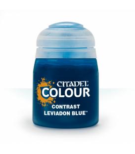 Citadel Colour: Contrast - Leviadon Blue