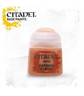 Citadel Base - Ratskin Flesh