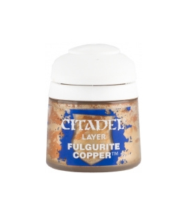 Citadel Layer -Fulgrite Copper