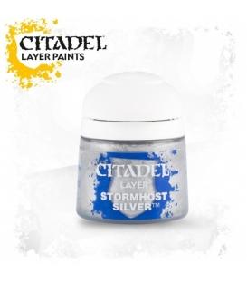 Citadel Layer - Stormhost Silver