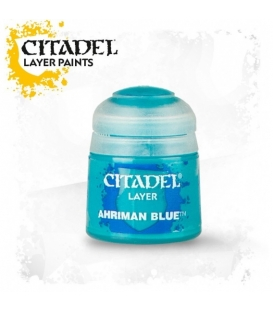 Citadel Layer - Ahriman Blue