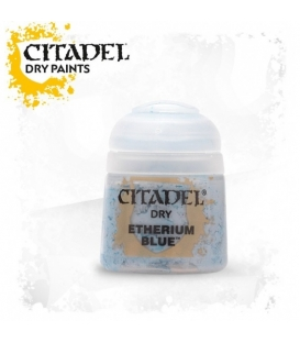 Citadel Dry - Etherium Blue
