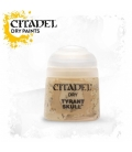 Citadel Dry - Tyrant Skull