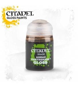 Citadel Shade - Agrax Earthshade Gloss