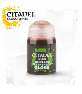 Citadel Shade - Reikland Fleshshade Gloss