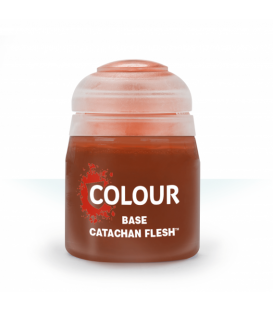 Citadel Colour: Base - Catachan Fleshtone
