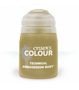 Citadel Colour: Technical - Armageddon Dust