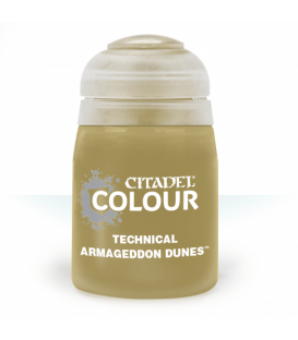 Citadel Colour: Technical - Armageddon Dunes