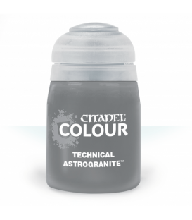 Citadel Colour: Technical - Astrogranite