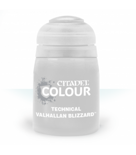 Citadel Colour: Technical - Valhallan Blizzard